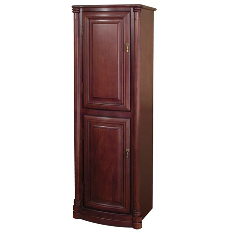 Linen Cabinets For Bathroom by Wingate Linen Cabinet Foremost Bath