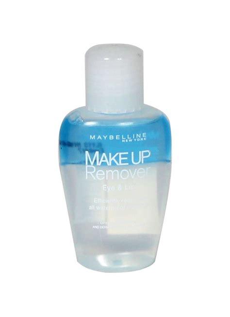 Maybelline Lip Eye Makeup Remover maybelline lip eye makeup remover btl 40ml klikindomaret