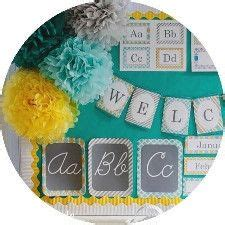 cute classroom inspiration whitney kelly from carlisle sunny skies full collection pinterest colors signs