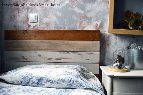 decorar tu cama monta y decora tu cama de madera con chalk paint