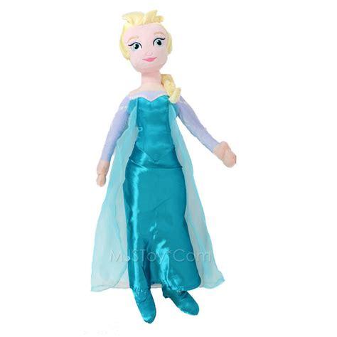 Travel Jumbo Frozen Trj nwt jumbo disney princess frozen large 28 quot plush doll elsa soft cuddly huggable disney princesses