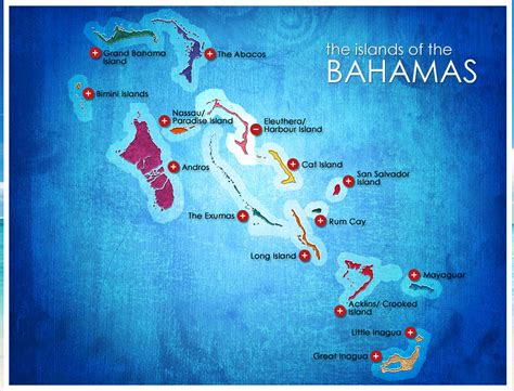 Bahamas Search Caribbean Islands Map Bahamas Images