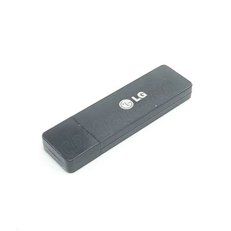 Adaptor Tv Lg new an wf100 wireless wifi usb adaptor dongle for lg led tv lx6500 le5500 lm6600 ebay