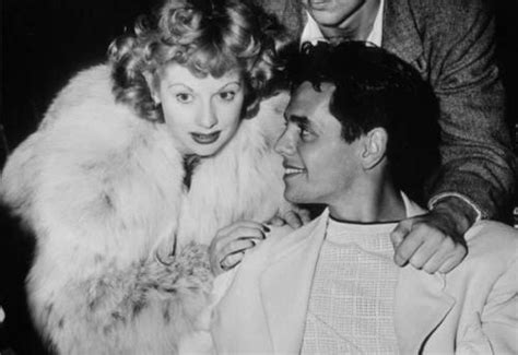 lucy and desi lucy and desi early 1940s lucy and desi pinterest