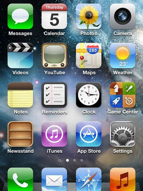 original layout for iphone how to reset the layout of your apps iphone snapguide