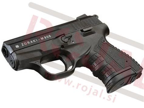 M 906 Jq Black blank pistols gt blank pistols gt m906 5 6 16 matt black spletna orožarna rojal