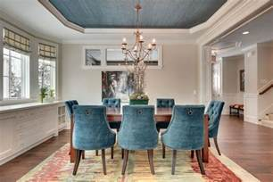 Wallpaper Tray Ceiling 10 Reasons Tray Ceilings Are Meant For You