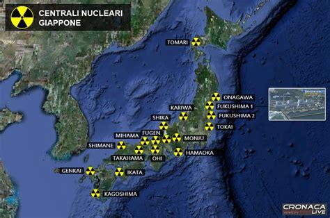 centrale giapponese il giappone chiude con il nucleare ultime notizie flash