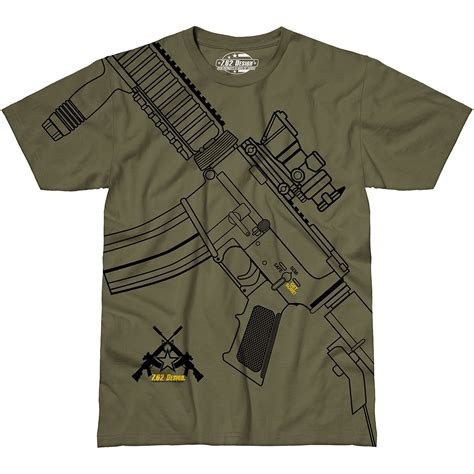 design a military shirt 7 62 design get some t shirt military green t shirts