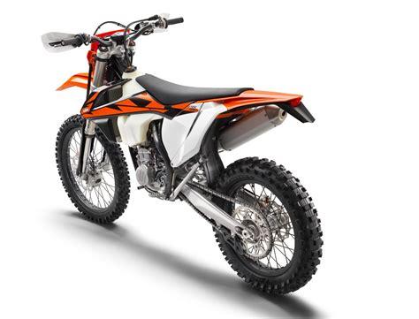 Ktm 500 Exc F Gallery 2018 Ktm Enduro Range Australasian Dirt Bike
