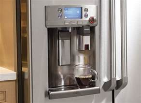 Ge Cafe French Door Refrigerator Counter Depth - ge cafe refrigerator has a keurig coffeemaker consumer reports