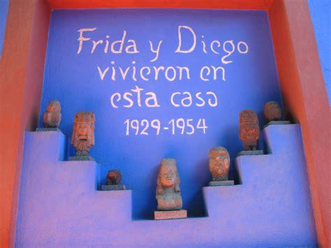 casa azul frida kahlo 14 la casa azul de frida kahlo