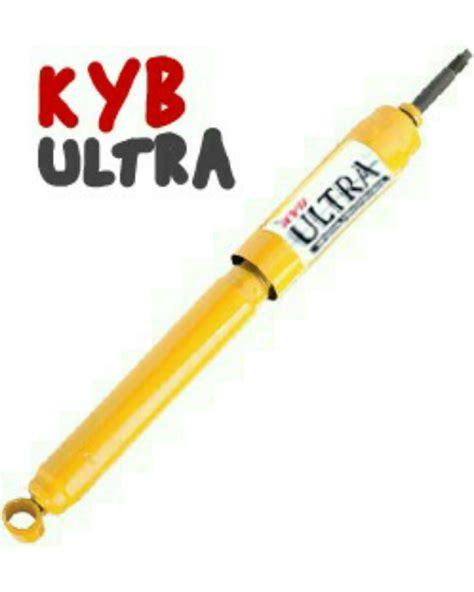 Shock Innova Belakang Jual Shock Breaker Kayaba Ultra Gas Innova Belakang 2pcs