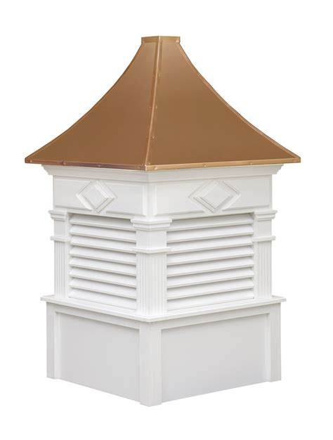 Used Cupola Liberty Vinyl Cupola Combination Of Style Charm