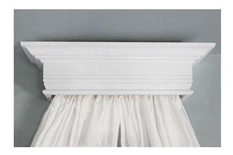 Crown Cornice Bed Crown Canopy 34 In Teester Crib Crown Cornice
