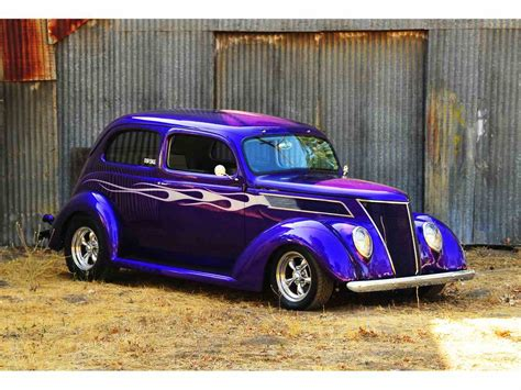 Sale L 37 4 1937 ford sedan for sale classiccars cc 931095