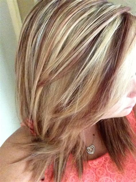 colors hair studio karlie redd fermesi hair color red and blonde come see me at salon