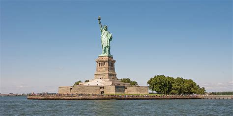 boat cruise nyc statue of liberty take a boat cruise around the statue of liberty and save