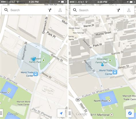 design in google maps google este premiata pentru design ul google maps pentru