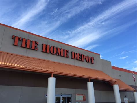 the home depot hardware store las vegas nv 89032