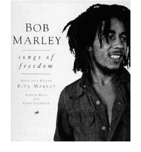 bob marley biography book review bob marley songs of freedom chris salewicz adrian boot