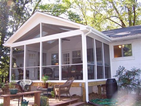 house porch drawing drawing of the best screened porch design for typical home