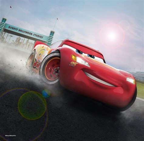 Racing Academy 2 lightning mcqueen to in cars experience at disney s
