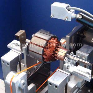 H L Mt60 Armature Rotor china armature rotor balancing machine prq 0 5 1 6a