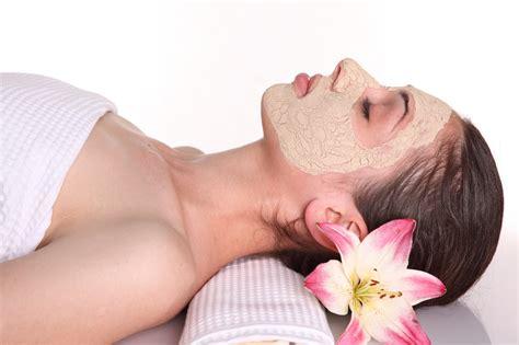 diy spa mask dr oz green clay mask from mayan civilization pantry spa