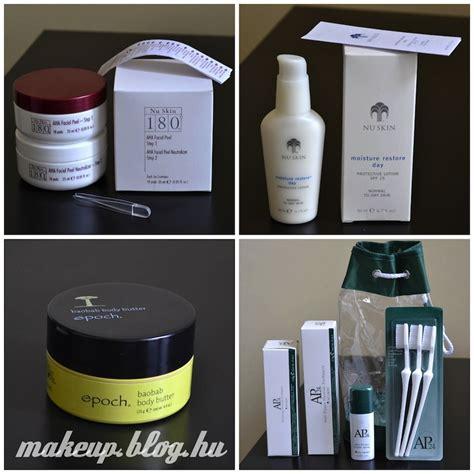 Lipstik Nu Skin nu skin csomagunk 233 rkezett makeup