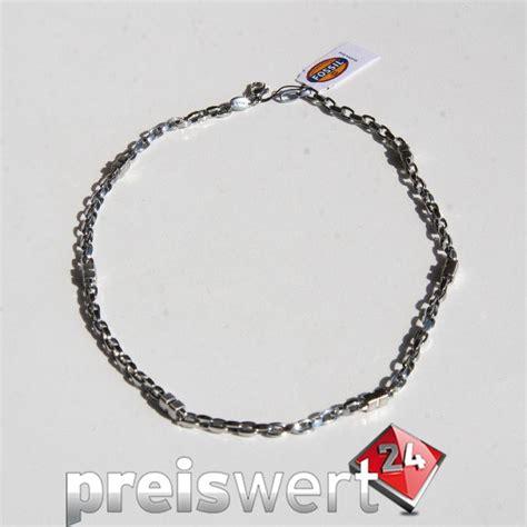 Fossil Kette Herren by Fossil Herren Kette Edelstahl Jf84604 Neu Uvp 55 90 Ebay
