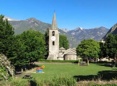 san paolo aosta chiesa parrocchiale di san martino valle d aosta