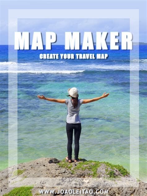 travel map creator visited countries map maker create your travel map