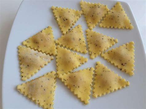 tortelli di zucca mantovani ricetta originale la ricetta dei ravioli di zucca foto ricette pourfemme