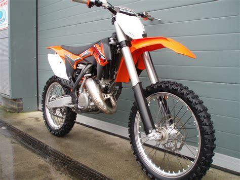 new 2 stroke motocross ktm sx 125 sx 2014 2 stroke motox motocross crosser mx off