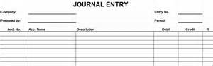 journal entry template financial reporting controls vitalics