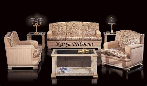 Kursi Sofa Klasik kursi tamu sofa klasik model bungkus