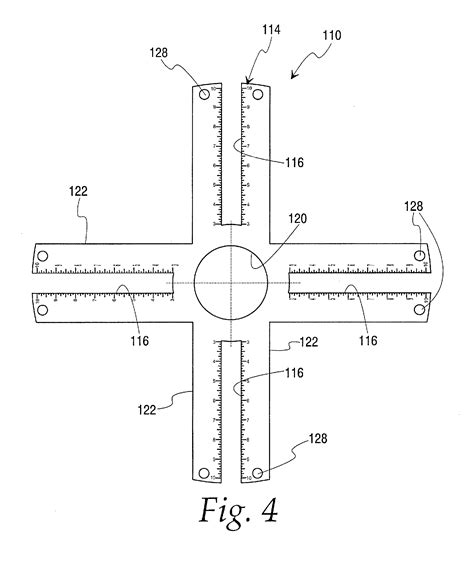 Patent Us20120324825 Anchor Bolt Template Google Patents Light Pole Bolt Template
