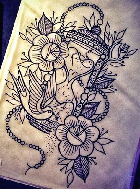 compass tattoo erweitern tattoos tattoo ideen and sanduhr on pinterest