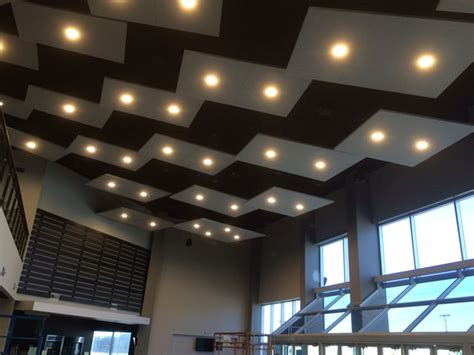 Cloud Ceiling Panels Acoustical Ceiling Clouds Acoustical Panels
