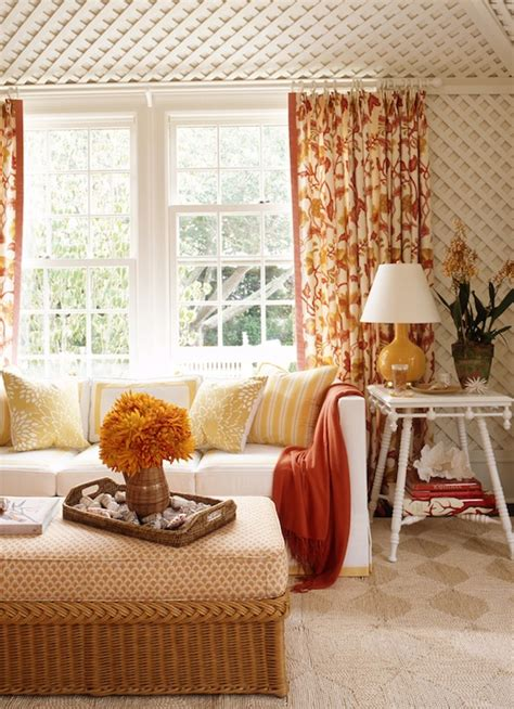 Yellow Valances For Living Room Mustard Yellow Window Panels Design Ideas