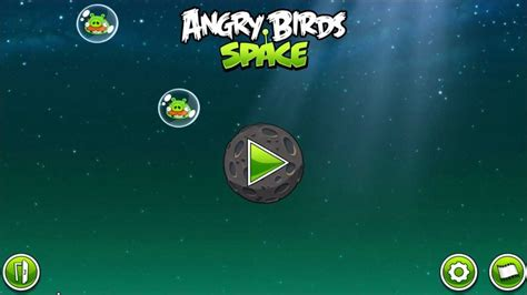 angry birds space theme song slash theme angry birds space