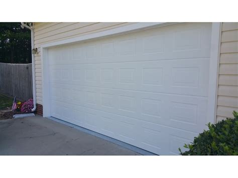 hormann model 4200 garage door garage door guru nc