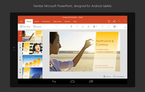 powerpoint app tutorial 2 ways on how to open powerpoint on android leawo