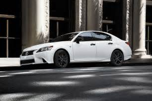 2015 Lexus Gs350 F Sport Lexus Crafted Line Coming To Select 2015 Models