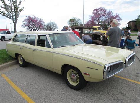 1970 dodge coronet station wagon for sale car show photo album the april 2014 jefferson city car
