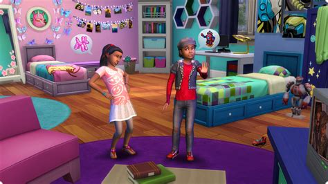 sims 4 kinderzimmer mobel die sims 4 kinderzimmer accessoires simension