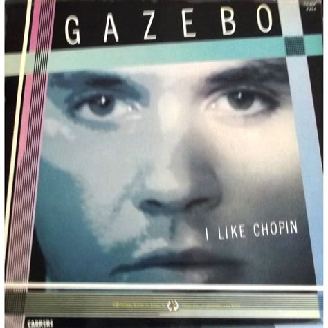 gazebo like chopin i like chopin by gazebo 12inch with vinyl59 ref 117887116