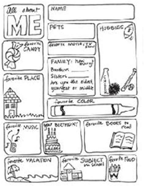 All About Me Middle School Worksheet by 11 Best Images Of Naming Molecular Compounds Worksheet