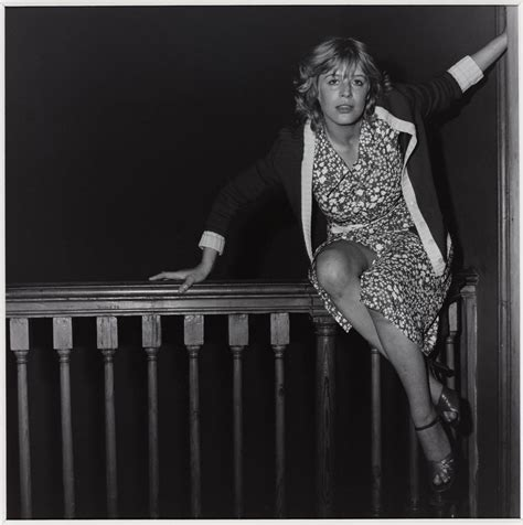 Philip Banister Marianne Faithfull Innocence And Experience At Tate
